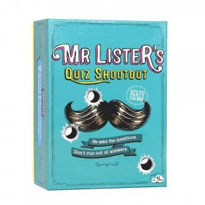 Mr. Lister review