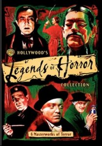 Hollywood's Legends of Horror Collection: Tow Jockey Five Second Review