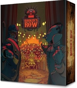 Barker's Row Review
