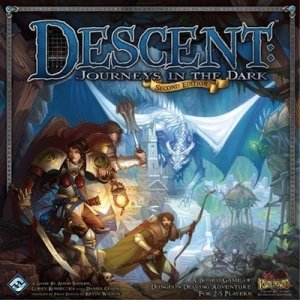 Descent Part Deux Review