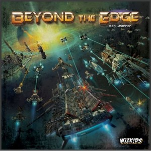 Beyond the Edge Board Game