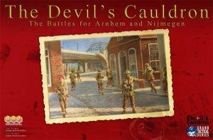the devils cauldron