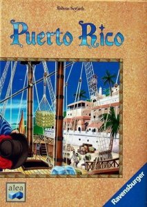 Puerto Rico Board Game Sucks