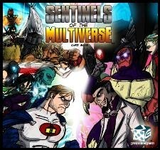 Barnestorming #25- Sentinels of the Multiverse in Review, God Hand, Coven