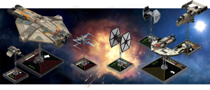 X-Wing Wave 8 Review