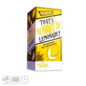 That's Not Lemonade