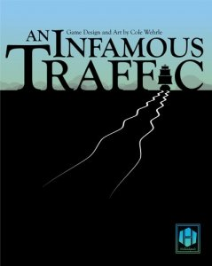 An Infamous Traffic - A Creativity Quest Review