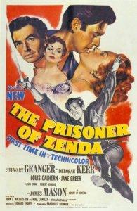 The Prisoner of Zenda (1952) - Tow Jockey Five Second Review