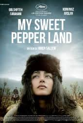 My Sweet Pepper Land - Barney's Incorrect Five Second Reviews