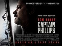 Captain Phillips - Barney's Incorrect Five Second Reviews