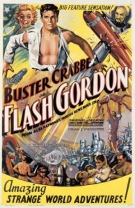 Flash Gordon: Space Soldiers - Tow Jockey Five Second Review