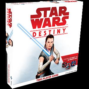 Star Wars: Destiny Review