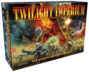 Twilight Imperium 3rd Edition vs Twilight Imperium 4th edition