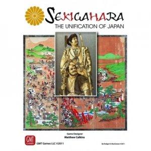 Sekigahara: A Few Acres of Samurai