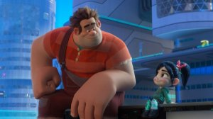 Ralph Breaks the Internet - Barney's Incorrect Five Second Reviews