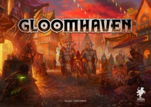 Gloomhavem coming to PC in Q1 2019