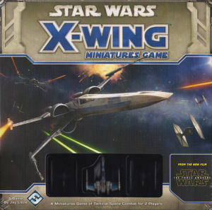 X-Wing: The Force Awakens Core Set Review