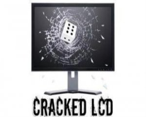Cracked LCD's Game of the Year 2010