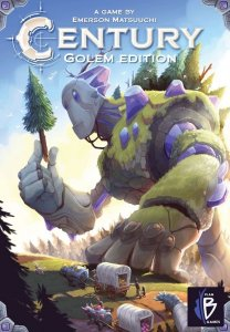Century: Golem Edition Review