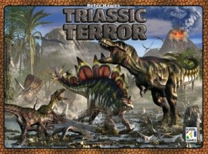 Barnestorming- Triassic Terror in Review, State of Decay, Supreme, Thundarr, Yeezus
