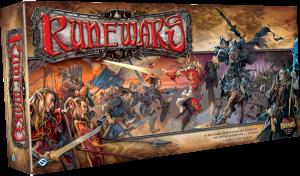 Runewars review