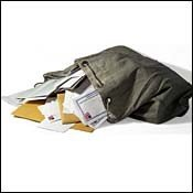 Mailbag - What are you gonna' do? Sue me?