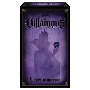 Villainous Wicked to the Core review