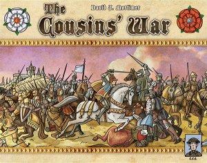 Millennium Blades and The Cousin's War - Creativity Quest