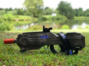 The State of Laser Tag: Real-Life FPS is Now a Thing