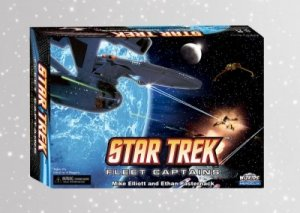 Star Trek Fleet Captains - A Review