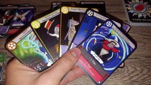 Wizards and Unicorns a fast paced card game about battling unicorns in the city of Magicanopia!
