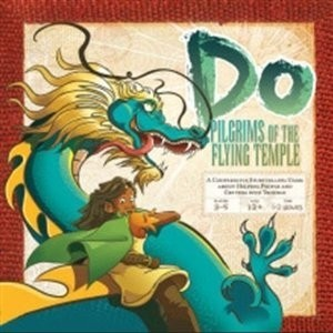 Do: Pilgrims of the Flying Temple - Storytelling Game Review