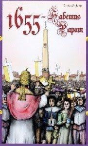 1655 - Habemus Papum