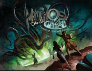 Mythos Tales (2nd Edition) in Review