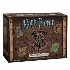 Barnes on Games: Harry Potter: Hogwarts Battle in Review, Z:BP Buyer's Guide, Feast for Odin, Grand Prix, Pokemon