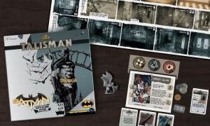Batman Talisman