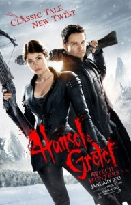 Hansel & Gretel: Witch Hunters - Tow Jockey Five Second Review