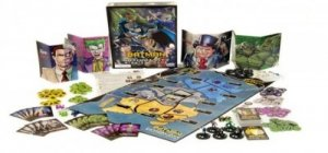 Barnestorming #Bats- Batman: TGCSG in Review, Clash of Cultures, Blizzard, The Hobbit