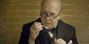 Darkest Hour - Barney's Incorrect Five Second Reviews