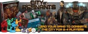 Barnestorming #1777- City of Remnants in Review, Twin Peaks, King Diamond
