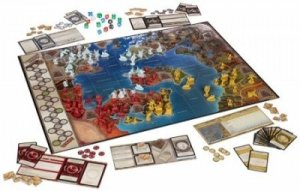 Barnestorming #9- Conquest of Nerath in Review, Crazy Settlers, and Notman