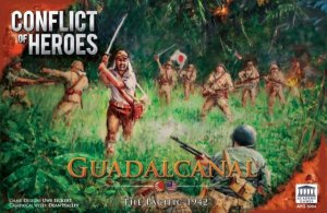Conflict of Heroes: Guadalcanal Review