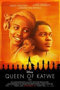 Queen of Katwe - Barney's Incorrect Five Second Reviews