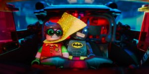 The Lego Batman Movie - Barney's Incorrect Five Second Reviews