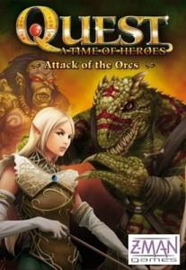 Quest Was My Darkhorse Hit Of Gencon