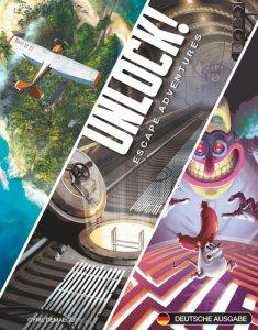 Unlock! - A Creativity Quest Review