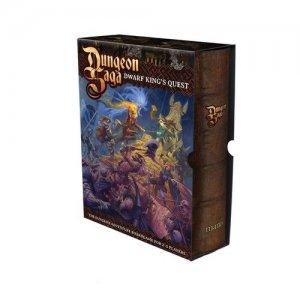 Dungeon Saga Review