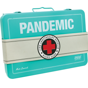 Pandemic 10th Anniversary Edition - Open for Preorders