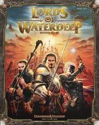 Barnestorming #98- Lords of Waterdeep in Review, Astron, Dark Crystal