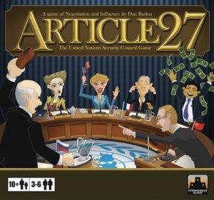 Barnestorming #09832- Article 27 in Review, Wii U, Captain America, Phil Spector
